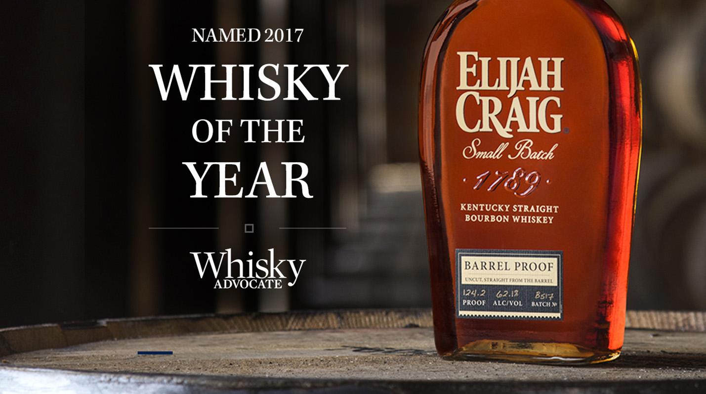 bourbon whiskey test